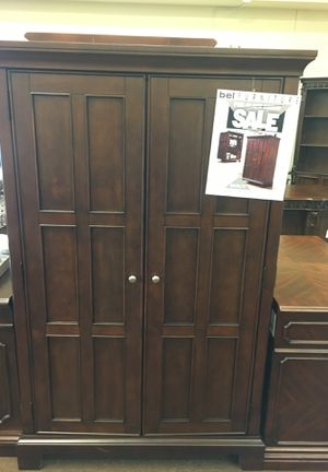 Computer armoire for Sale in Victoria, TX