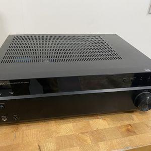 Insignia Stereo Receiver for Sale in Chesapeake, VA