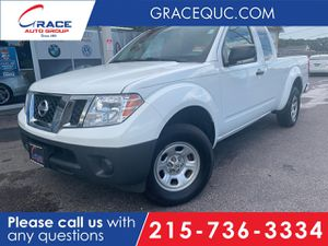 2013 Nissan Frontier for Sale in Morrisville, PA