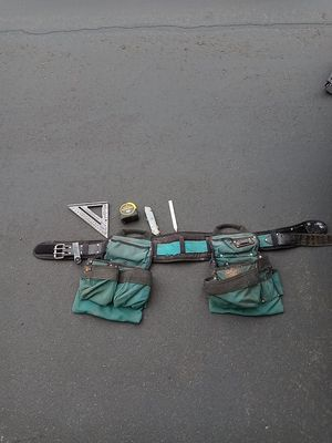 Tool bag for Sale in Brooks, OR
