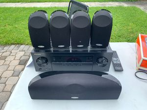 Pioneer VSK-523-K 5 Way Polk Audio Speakers for Sale in Winter Garden, FL