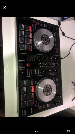 Pioneer DJ board for Sale in Port Arthur, TX