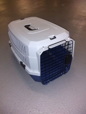Cat or Small Dog Crate Kennel Carrier for Sale in Alexandria, VA