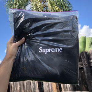 Supreme Box Logo Hoodie Black (FW16) for Sale in Miami, FL