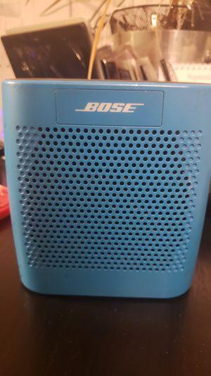 Bose Soundlink Speaker for Sale in Seattle, WA