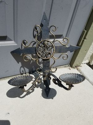 Iron Candelabra for Sale in Westminster, CO