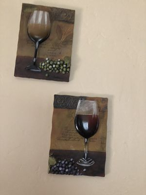 kitchen or dining room decor for Sale in San Diego, CA