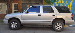 2001 Chevy blazer ls for Sale in Houston, TX