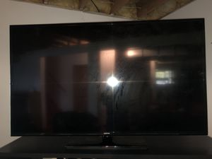 60 inch Samsung flatscreen TV for Sale in Savage, MN
