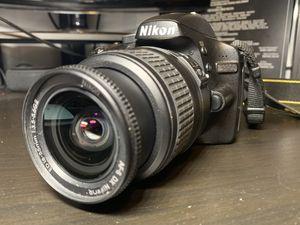 Nikon D3200 24.2 MP DSLR Camera for Sale in Erlanger, KY