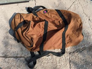 Brown Duffle Bag for Sale in Littleton, CO
