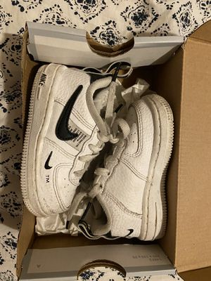 Toddler air forces for Sale in San Leandro, CA