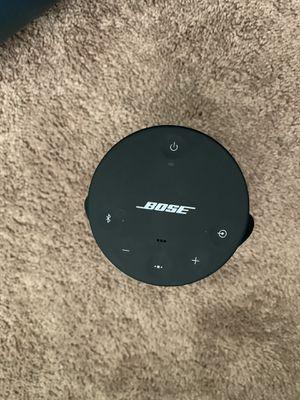 Bose soundlink revolve+ portable Bluetooth speaker for Sale in Tolleson, AZ