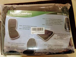 Car seat warmer -Brand New for Sale in New Iberia, LA