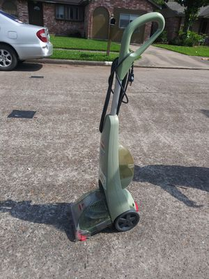 Carpet washer for Sale in South Houston, TX