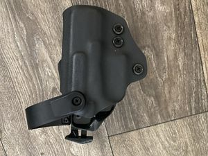 Glock holster level 2 retention for Sale in West Covina, CA