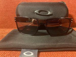 Oakley Holbrook Male Sunglasses-Black for Sale in Salt Lake City, UT
