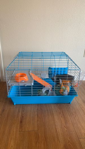 Guinea pig cage for Sale in Midland, TX