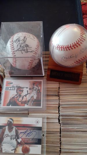 Sports cards for Sale in Kent, OH