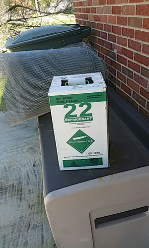 Freon r 22 for Sale in Middle Valley, TN