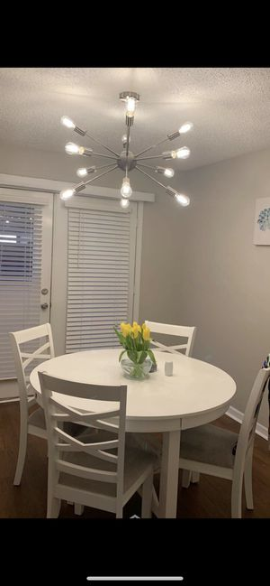 Dining table set for Sale in Murfreesboro, TN