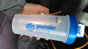 Brand new blender bottle never used still has tags on it for Sale in Portland, OR