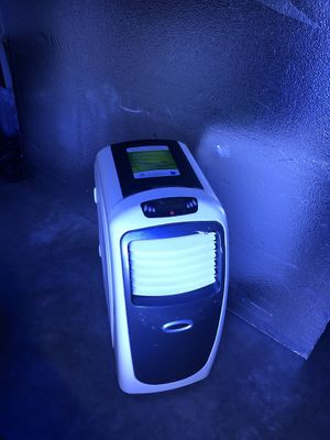 Soleus 10,000 BTU Portable Air Conditioner, Fan, and Dehumidifier for Sale in San Jose, CA