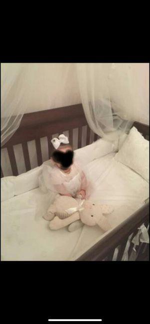 Baby Crib for Sale in East Wenatchee, WA