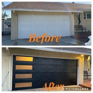 Garage doors for Sale in Pico Rivera, CA