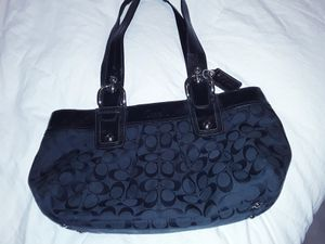 NWT authentic coach handbag for Sale in Houston, TX