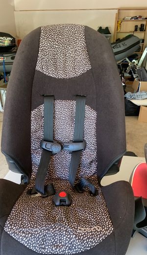 Cosco five point car seat for Sale in Rivergrove, OR