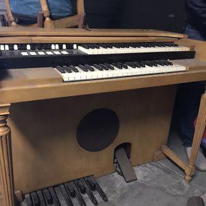 Hammond Organ Model m for Sale in Menlo Park, CA