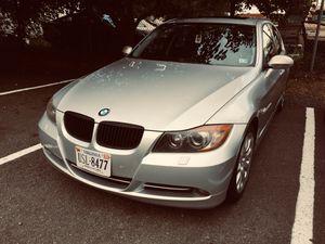 2007 BMW 3 Series for Sale in Vienna, VA