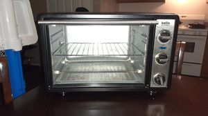 BELLA KITCHEN OVEN for Sale in Hesperia, CA