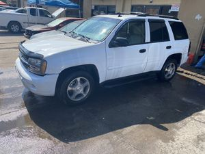 2007 Chevy Trail Blazers for Sale in Houston, TX