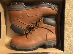 NWT Wolverine boots for Sale in Fresno, CA
