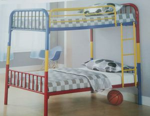 Twin bunk bed for Sale in Hawthorne, CA