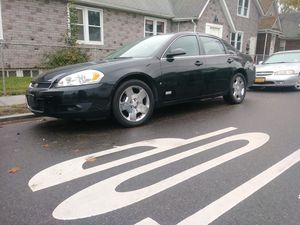 2008 chevy impala SS 103k miles for Sale in Queens, NY