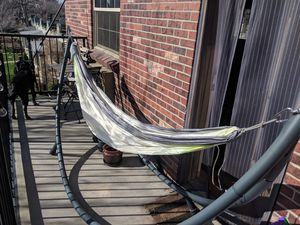 ENO SoloPod Hammock Stand for Sale in Denver, CO
