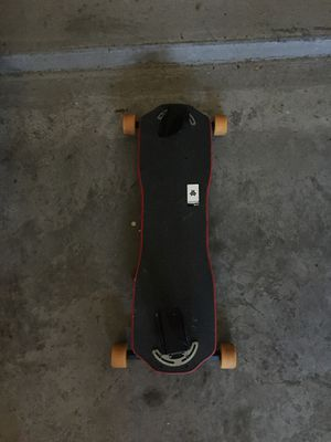 Freebord Skateboard for Sale in Kailua, HI