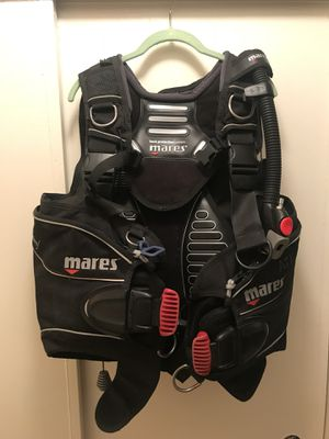 Mares dragon BCD for Sale in Los Angeles, CA