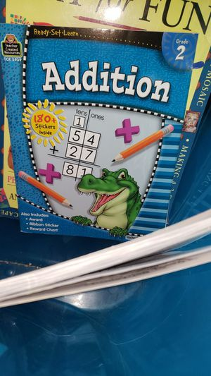 Learning books for Sale in DEVORE HGHTS, CA