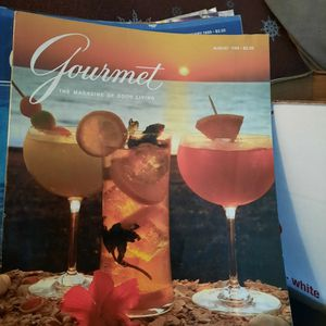 Classic Gormet Magazines for Sale in Portland, OR