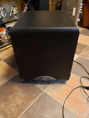 "Klipsch subwoofer 12"" for Sale in Chicago, IL"