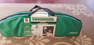Volleyball set for Sale in Chicago Ridge, IL