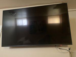 Eceptre 4k 55 inch not Smart tv for Sale in Essex, MD