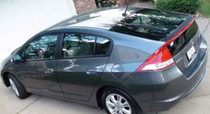 2010 honda insight salvage for Sale in Los Angeles, CA