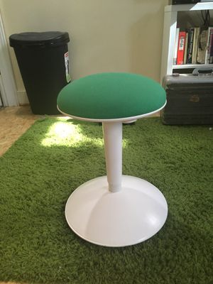 Toadstool-style Chair for Sale in Portland, OR