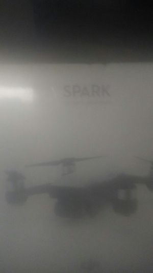 Spark Drone and controller combo for Sale in Wichita, KS