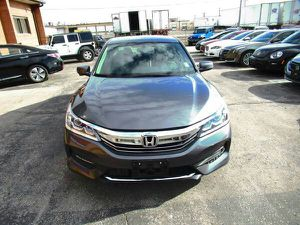 2017 Honda Accord for Sale in Bell, CA